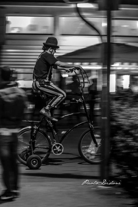 On-Giant-Bike