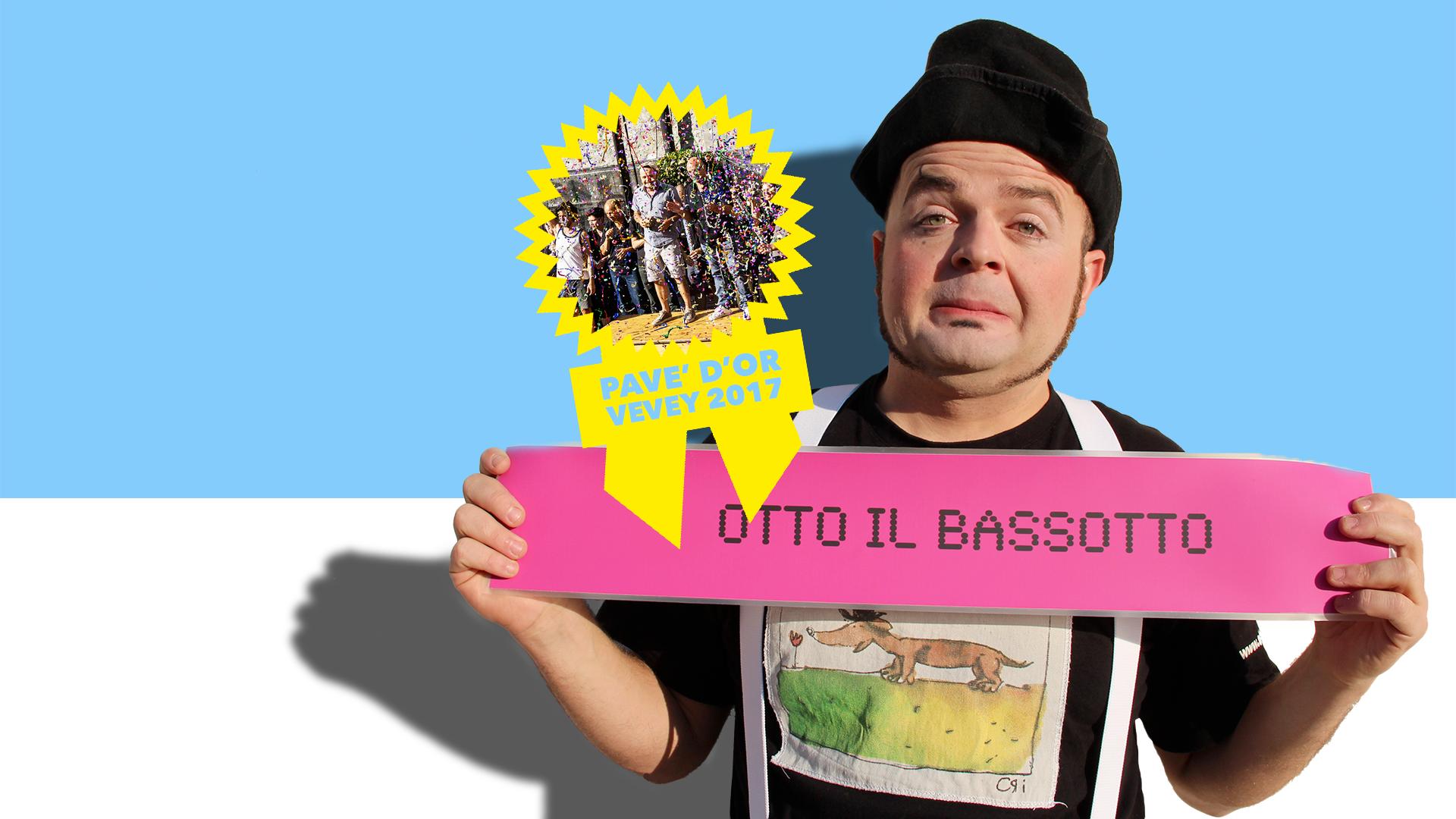 Otto il Bassotto